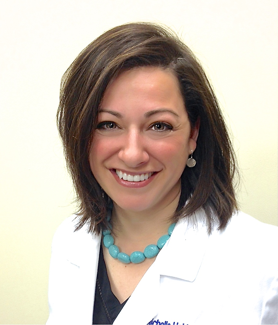 Michelle Haiduc Dale Ms Pac Affiliated Dermatologists